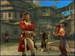 Pirates of the Burning Sea - Beta-Einladungenswelle