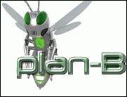 plan-B wieder mit Counter-Strike Team