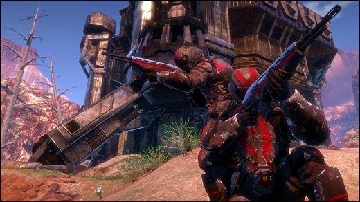 Planetside 2 - Sony enthüllt Fortsetzung des MMOFPSs