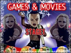 Play-a-Song! Mit unseren Games´n´Movies!