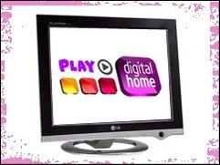 Play Digital Home - Internet TV