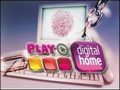 Play Digital Home - Save my PC