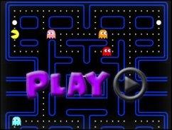 PLAY in 8 Bit