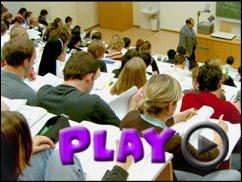 PLAY in der Mensa