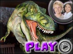 PLAYosaurus Rex