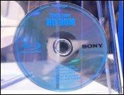 Playstation 3 - Blu-Ray-Film für schnelle Füchse