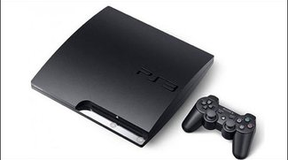 PlayStation 3 - Sony PlayStation 3 Slim 500 GB für 279 statt 399 Euro