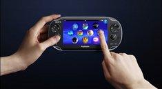PS Vita: Sony will 10 Millionen Geräte verkaufen