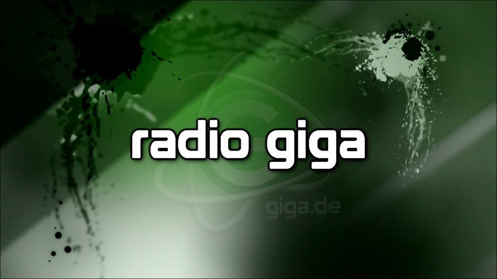 Podcast Folge 22 - radio giga #22 - Gamescom-Vorschau und euer Feedback