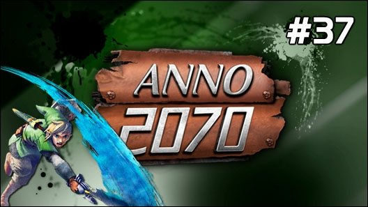 Podcast - radio giga #37 - radio giga #37 - PETA vs. Mario, Skyrim, Zelda: Skyward Sword, Anno 2070 &amp&#x3B; mehr