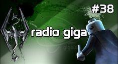 Podcast - radio giga #38 - radio giga #38 - Skyrim, Telltale Games manipuliert Wertungen, LEGO Harry Potter & mehr