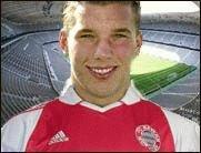 Podolski schon 2006 bei den Bayern!?