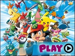 Pokémon PLAY Edition