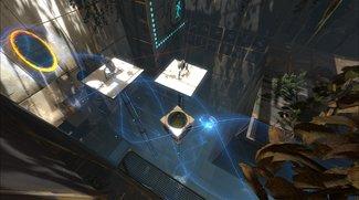 Portal 2 - Auf PC erfolgreicher als auf Konsole