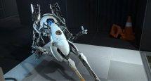 Portal 2 - Turret-Trailer veröffentlicht