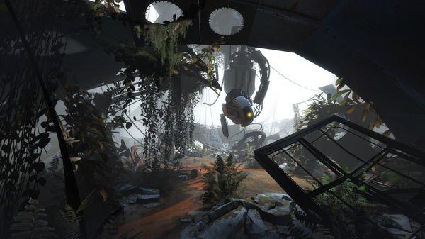 Portal 2 - Überraschung auf der E3