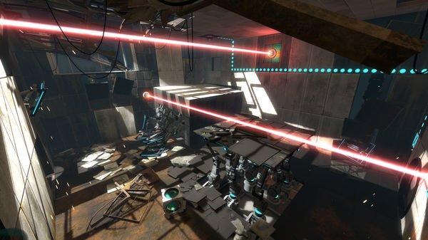 Portal 2 - Alles hat ein Ende, auch Valves Portal 2!