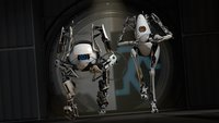 Portal 2: PC-Version bekommt Splitscreen Koop