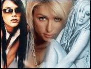 Posh Spice, Paris und Christina Aguilera splitternackt für Elton John!
