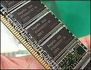 Preise für DDR2-Speicher extrem gefallen!