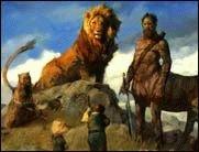 Preview: Die Chroniken von Narnia: Der König von Narnia