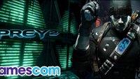 Prey 2 - gamescom Kurzcheck