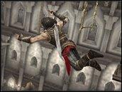 Prince of Persia - Hands On: Die Verlorene Zeit