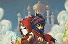 Prince of Persia: The Fallen King - Der persische Prinz kraxelt auf dem DS