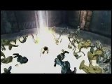 Prince of Persia - The Forgotten Sands Xbox 360 Gameplay Trailer