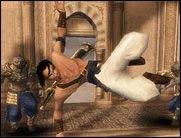 Prinzenrolle für PSP und Wii: Prince of Persia - Rival Swords