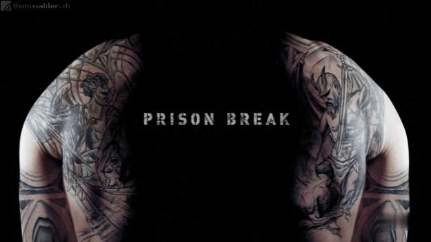 Stream Prison Break