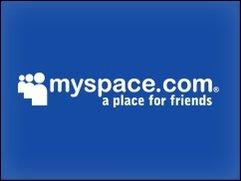 Private MySpace-Fotos tauchen im Netz auf
