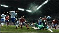 Pro Evolution Soccer 2012 - Ballgefummel im E3-Trailer