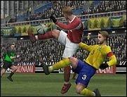 Pro Evolution Soccer 4-Movie! - Des Fußballers neue Trikots: Pro Evolution Soccer 4-Movie!