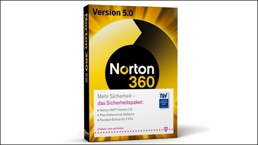 Produktvorstellung - Telekom Sicherheitspaket mit Norton 360 All-in-One Security