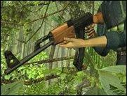 Produktwebseite von Vietcong 2 online - Der Dschungel ruft Euch! Vietcong 2 ehält eine erste Internetpräsenz