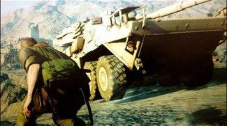 Project Ogre - Neue Details zum nächsten Spiel von Hideo Kojima