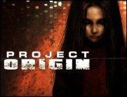 Project Origin - Gruselige Internetpräsenz