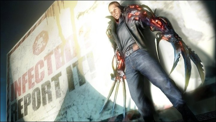 Prototype 2 - US-Release ist am 24.April