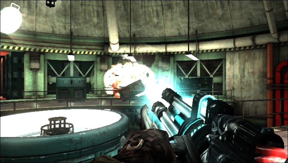 Resistance - Burning Skies: So sieht der Multiplayer-Modus aus