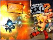 PSP-Day: Xyanide Resurrection und Asterix und Obelix