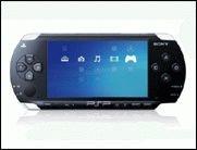 PSP - Gerücht: Spieleaufnahme mit Handheld?