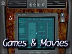 Pssst - ganz geheime Games &amp&#x3B; Movies