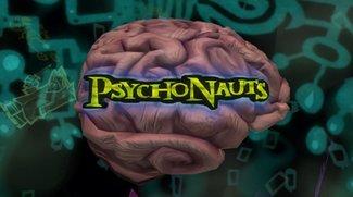 Psychonauts - Double Fine kauft Publishing-Rechte zurück