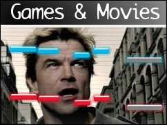 Punkrockige Games &amp&#x3B; Movies