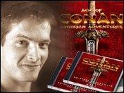 AoC-Soundtrack - Jorgen Tharaldsen im Interview - Neues zum AoC-Soundtrack - Im Interview: Jorgen Tharaldsen - Und erste Artworks!