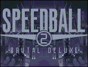 Ballspiel für echte Kerle - Erste Artworks von Speedball 2