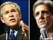 Bush hat kolossal versagt!