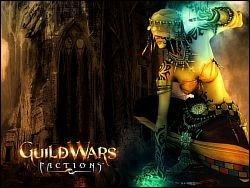 Guild Wars: Factions kostenloser Trialcode erhältlich