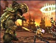 Guild Wars: Nightfall Neue Gebiete